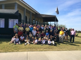 ST.LILLIAN'S ANNUAL GOLF TOURNAMENT FUND RAISER….IT WAS A BIG SUCCESS!!!